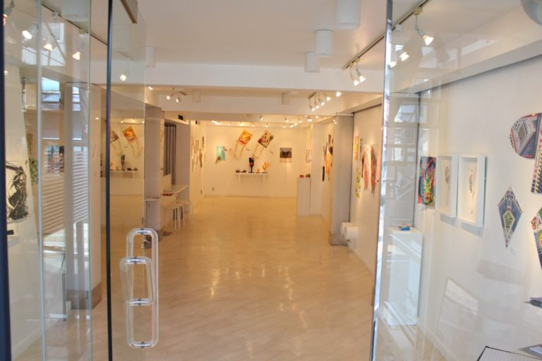 New Year Anniversary Exhibition