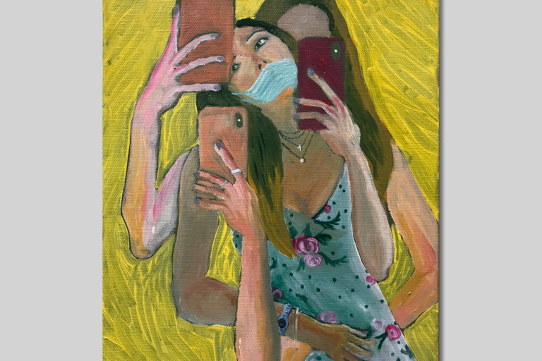 Selfie addict – 02