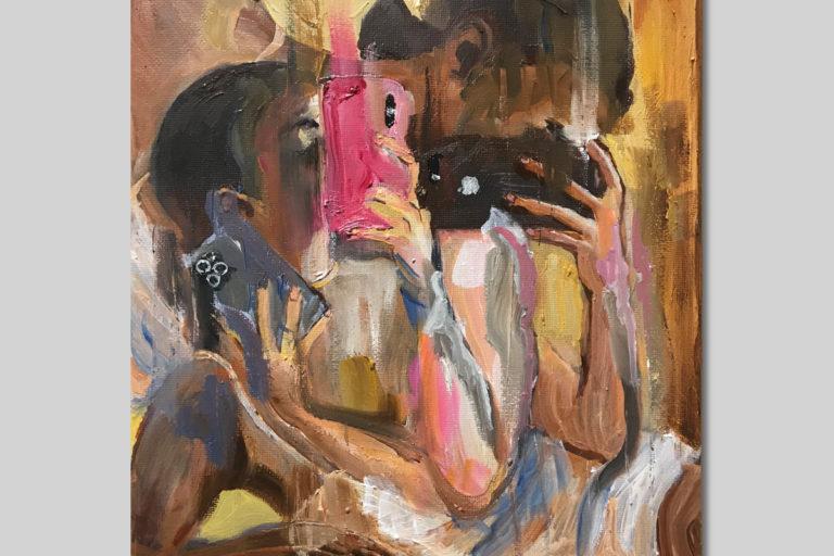 Selfie addict – 03